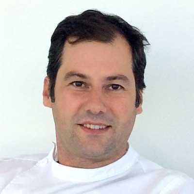 Dr. José Luis Megía Martín-Peñasco